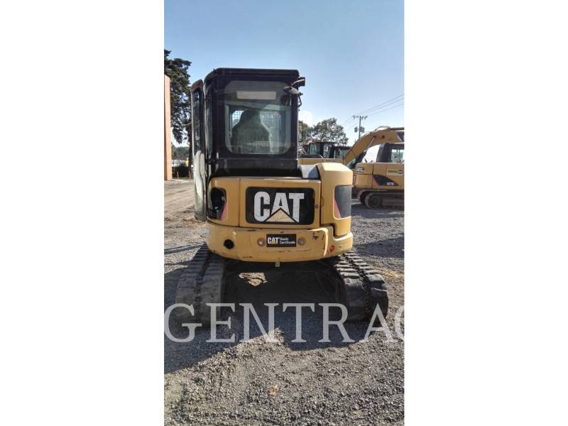 CATERPILLAR KETTEN-HYDRAULIKBAGGER 304CCR equipment  photo 5