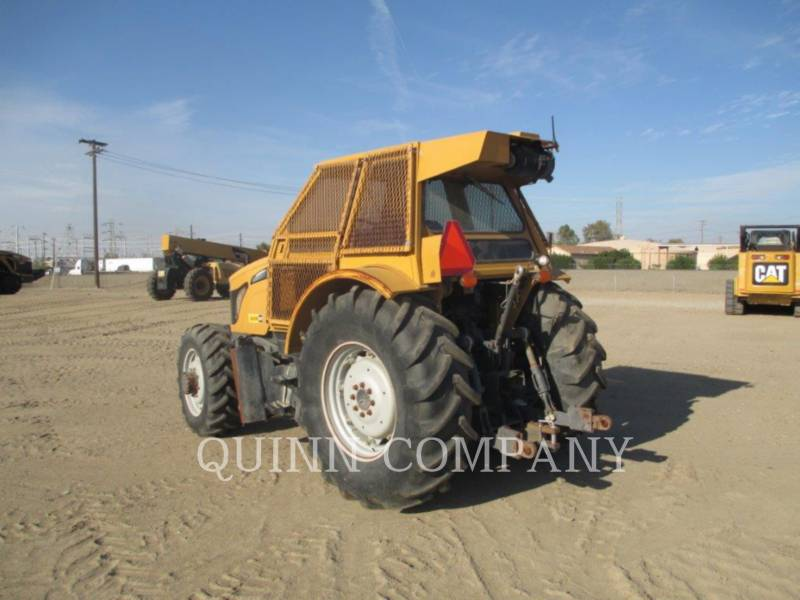 CHALLENGER AG TRACTORS MT465B equipment  photo 3