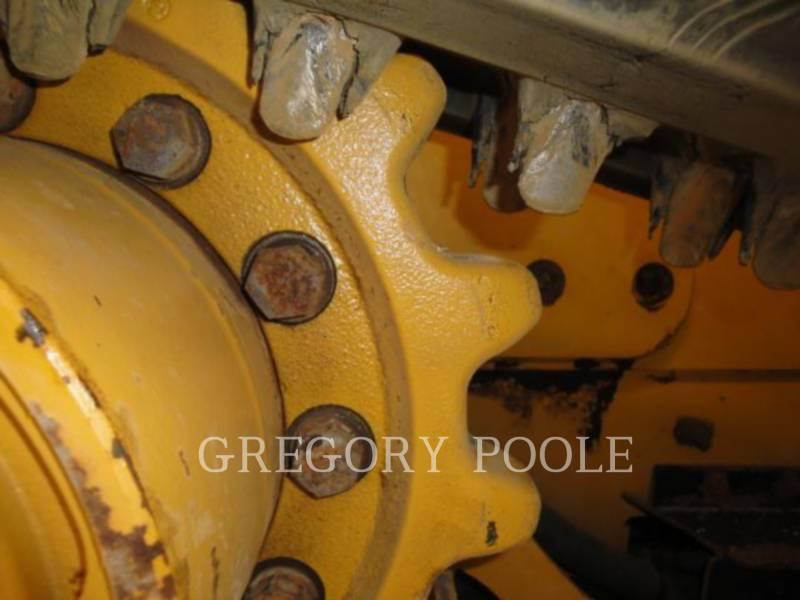 CATERPILLAR PALE CINGOLATE MULTI TERRAIN 259B3 equipment  photo 7