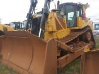 CATERPILLAR TRACTORES DE CADENAS D8T equipment  photo 9