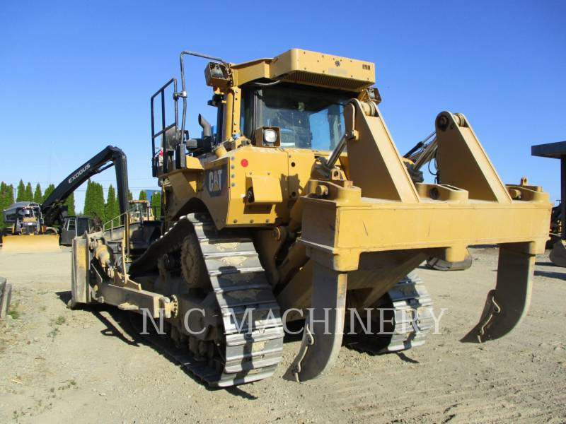 CATERPILLAR CIĄGNIKI GĄSIENICOWE D8T equipment  photo 5