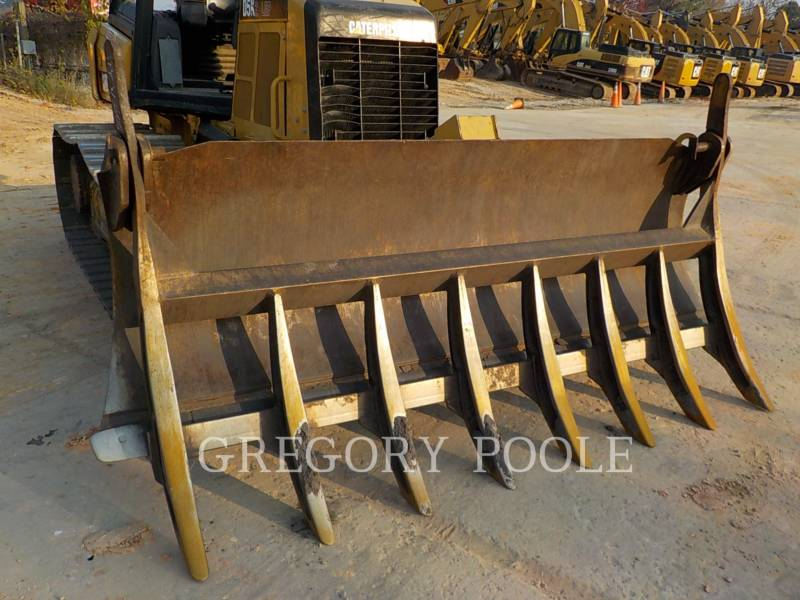 CATERPILLAR TRACK TYPE TRACTORS D5K2 LGP equipment  photo 6