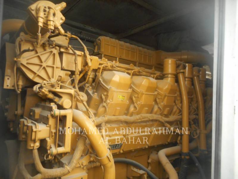 CATERPILLAR MODULES D'ALIMENTATION (OBS) 3512 equipment  photo 2