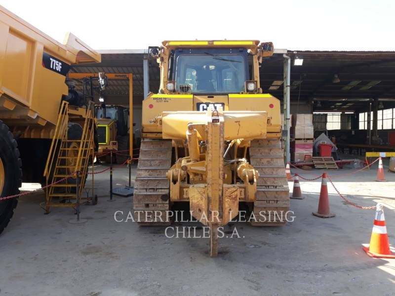 CATERPILLAR MINING TRACK TYPE TRACTOR D 8 T equipment  photo 9