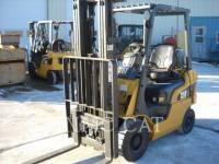 CATERPILLAR LIFT TRUCKS MONTACARGAS 2P3000_MC equipment  photo 2
