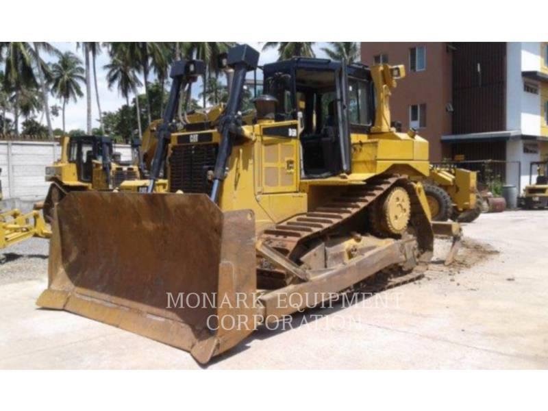 CATERPILLAR TRACTORES DE CADENAS D6R equipment  photo 3