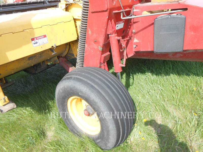 FORD / NEW HOLLAND 農業用集草機器 1475 equipment  photo 13
