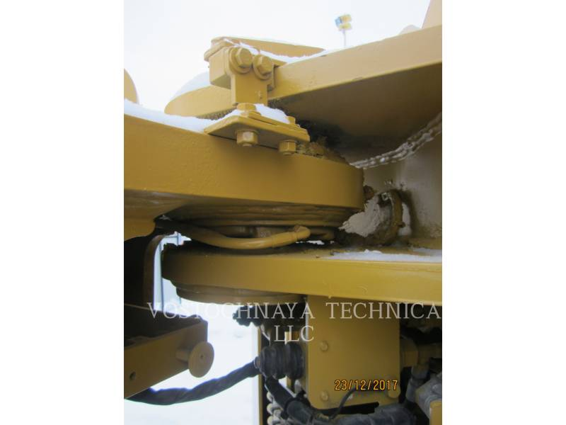 Caterpillar ÎNCĂRCĂTOR MINIER SUBTERAN R 1700 G equipment  photo 14