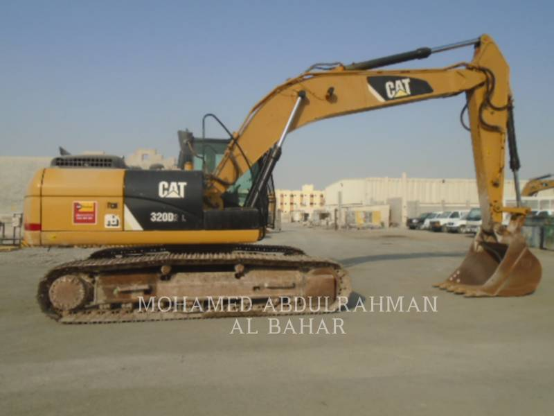 Caterpillar EXCAVATOARE PE ŞENILE 320D2L equipment  photo 6