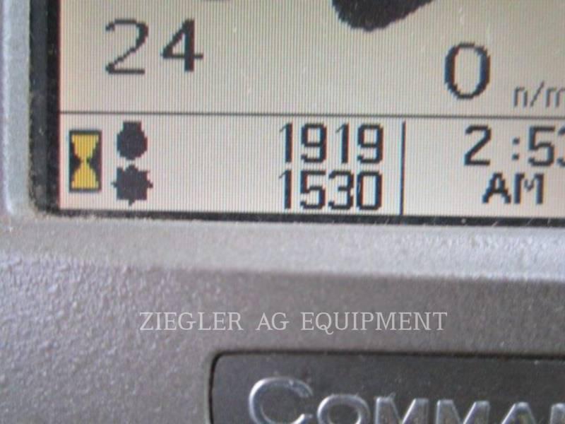 DEERE & CO. COMBINES 9870STS equipment  photo 16