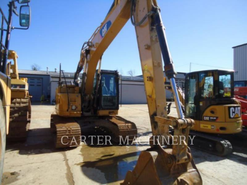 CATERPILLAR EXCAVADORAS DE CADENAS 314DL CF equipment  photo 2
