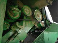 JOHN DEERE COMBINADOS 9760 equipment  photo 9