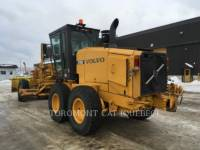 VOLVO MOTOR GRADERS G740B equipment  photo 3