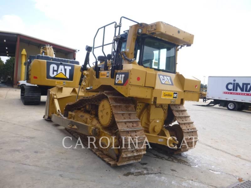 CATERPILLAR TRACTORES DE CADENAS D6TXL-T4 equipment  photo 4