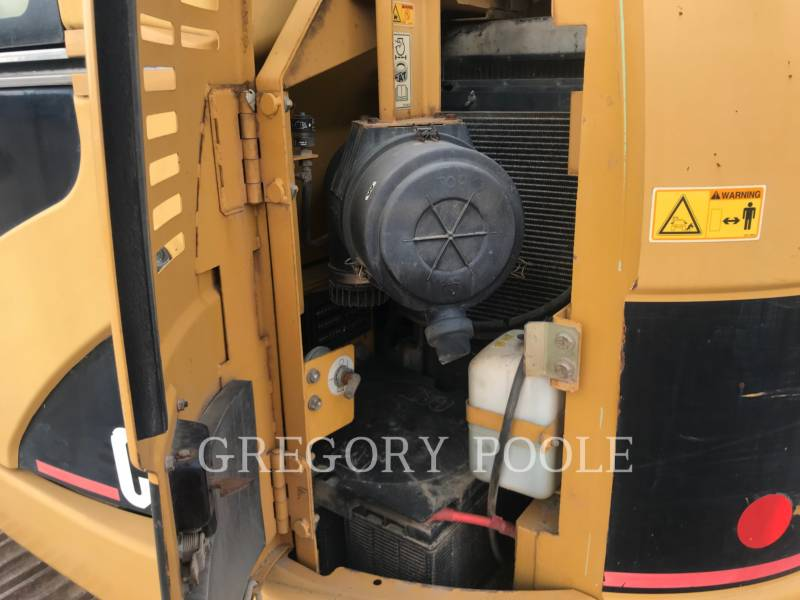 CATERPILLAR KETTEN-HYDRAULIKBAGGER 314C LCR equipment  photo 16