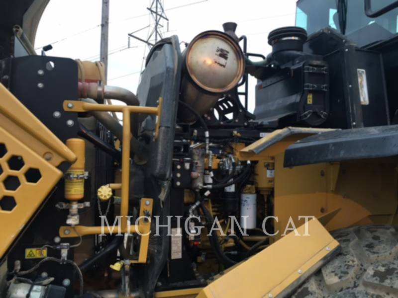 CATERPILLAR WHEEL LOADERS/INTEGRATED TOOLCARRIERS 950K S equipment  photo 19