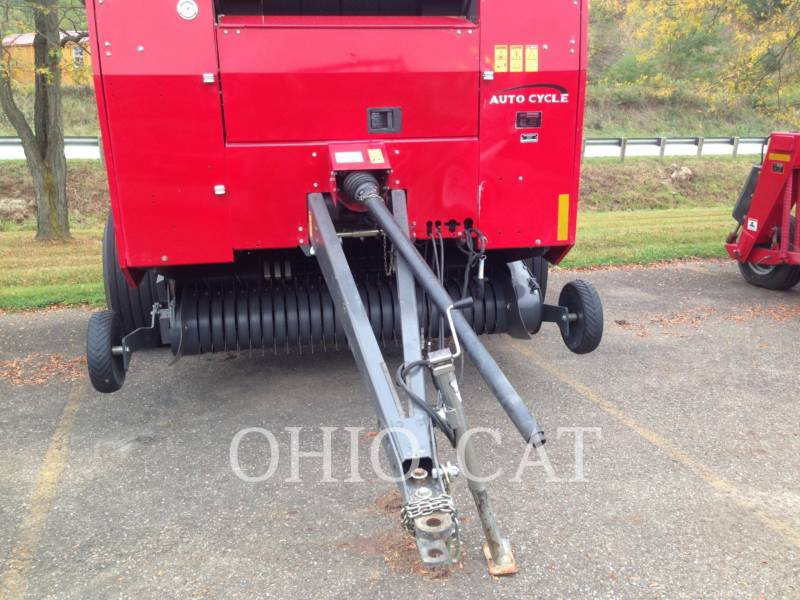 AGCO-MASSEY FERGUSON PLANTING EQUIPMENT MF2946A equipment  photo 7