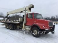 FREIGHTLINER ON HIGHWAY TRUCKS FL112 equipment  photo 2