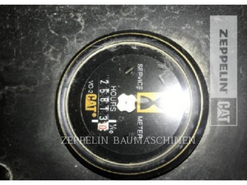 CATERPILLAR WOZIDŁA TECHNOLOGICZNE 773B equipment  photo 9