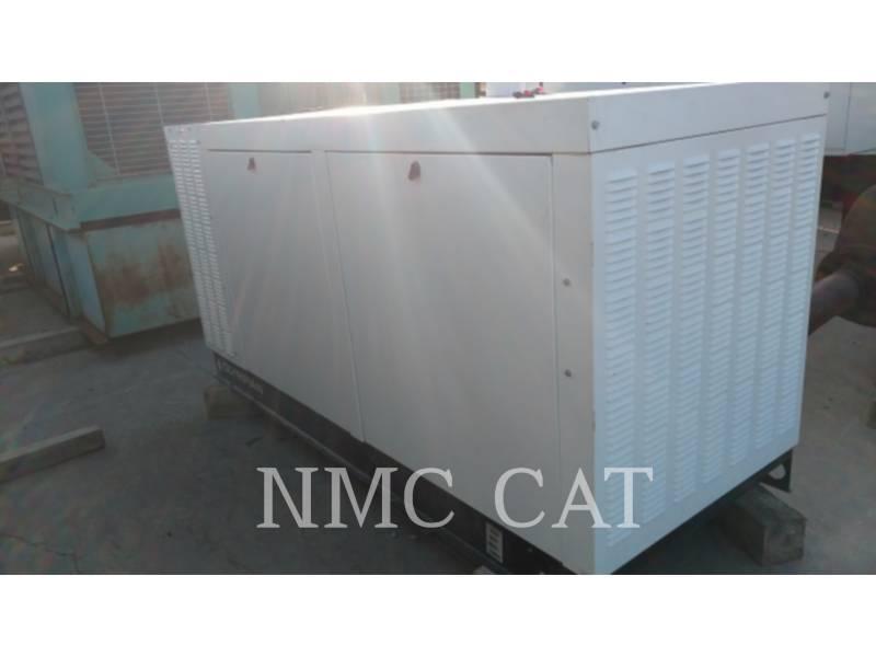 OLYMPIAN_ 固定式発電装置 G55LTA2_OY equipment  photo 1