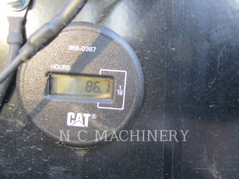 CATERPILLAR TRACK EXCAVATORS 304E2 CRCN equipment  photo 6