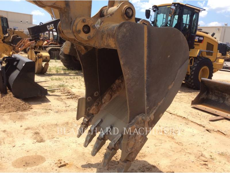 CATERPILLAR TRACK EXCAVATORS 316E equipment  photo 5