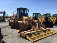 Equipment photo CATERPILLAR 826H COMPACTORS 1