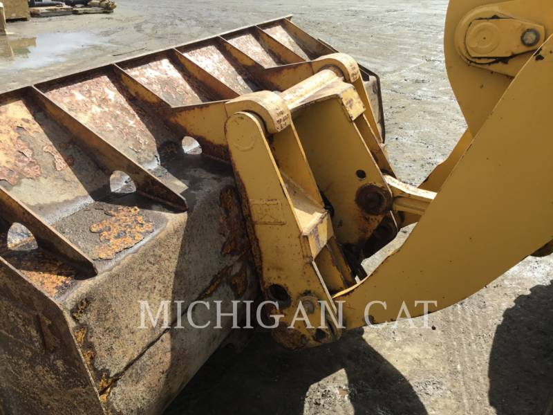 CATERPILLAR WHEEL LOADERS/INTEGRATED TOOLCARRIERS 914G A equipment  photo 14