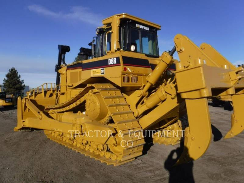 CATERPILLAR 鉱業用ブルドーザ D8RLRC equipment  photo 5
