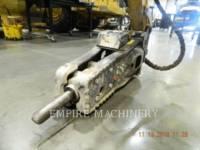 CATERPILLAR AG - HAMMER H80E 308 equipment  photo 4
