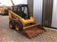 Equipment photo CATERPILLAR 216B3LRC SKID STEER LOADERS 1
