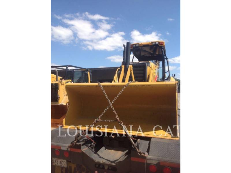 CATERPILLAR RETROEXCAVADORAS CARGADORAS 420F LAGSO equipment  photo 3