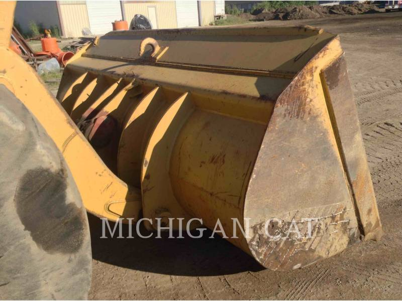 HOUGH WHEEL LOADERS/INTEGRATED TOOLCARRIERS H90E equipment  photo 23