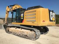 CATERPILLAR ESCAVADEIRAS 336ELH equipment  photo 2