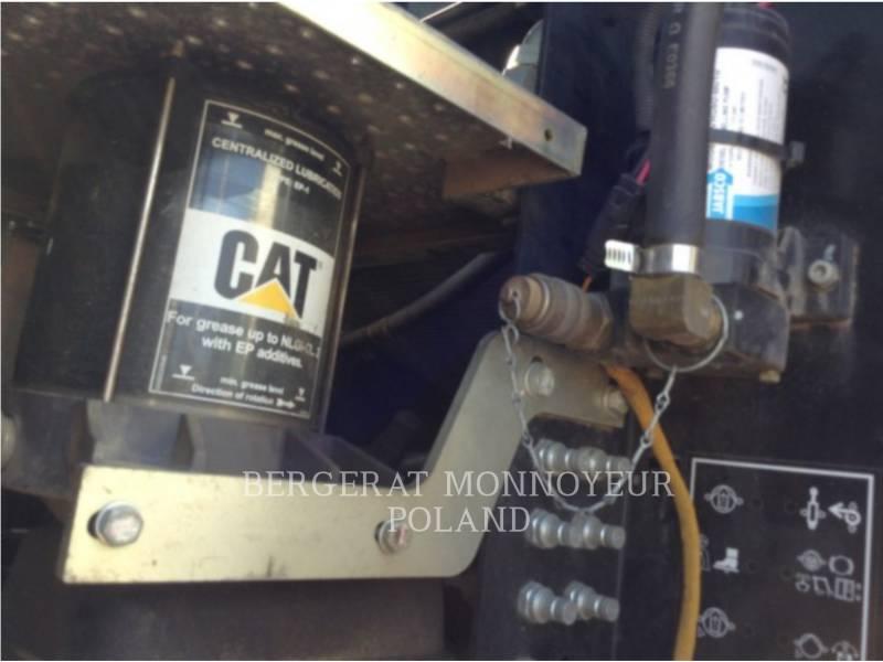 CATERPILLAR MOBILBAGGER M313D equipment  photo 10