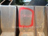 CAT WORK TOOLS (SERIALIZED) WT - LAMES D8 U COAL BLADE equipment  photo 5