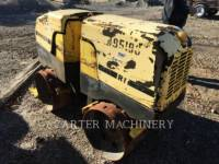 WACKER CORPORATION COMPACTORS ROLLER/WAC equipment  photo 1