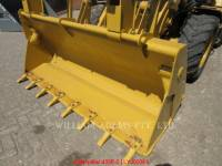 CATERPILLAR BACKHOE LOADERS 432F2LRC equipment  photo 17