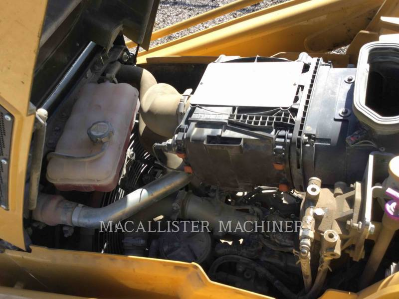 CATERPILLAR BACKHOE LOADERS 416F2ST equipment  photo 7