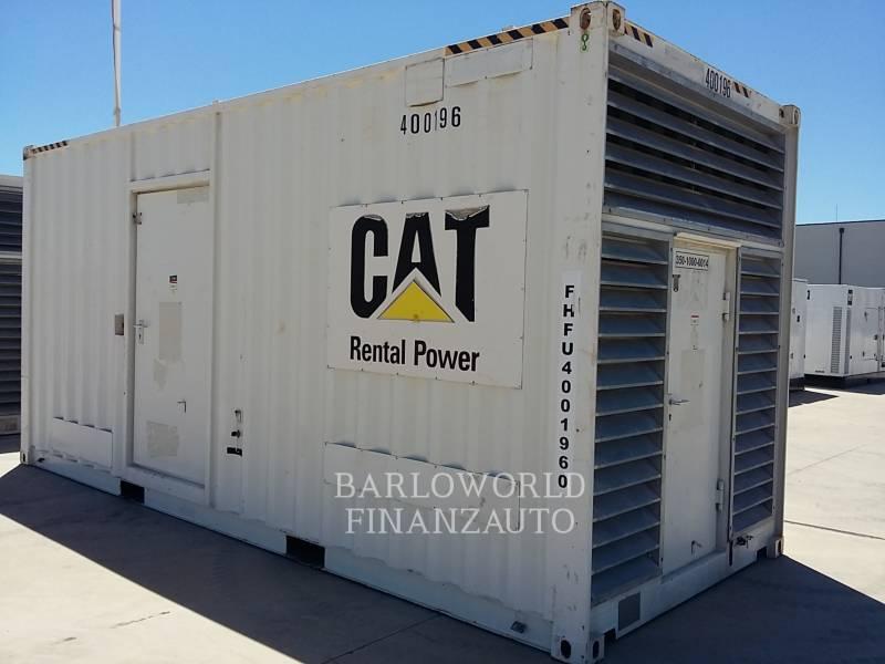 CATERPILLAR MÓDULOS DE ENERGIA C32 PGAG equipment  photo 2