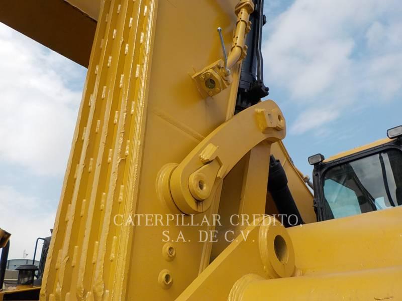 CATERPILLAR TRACK EXCAVATORS 336DL equipment  photo 15