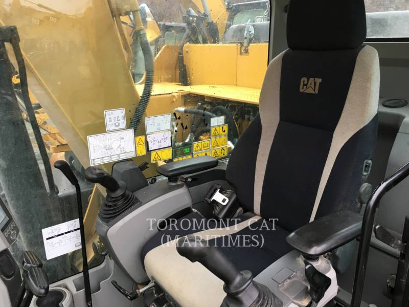 CATERPILLAR KETTEN-HYDRAULIKBAGGER 312 E LC WITH BLADE equipment  photo 2
