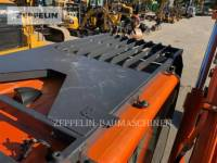 DOOSAN INFRACORE AMERICA CORP. TRACK EXCAVATORS DX180 equipment  photo 14
