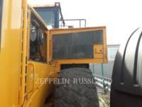 HYUNDAI CONSTRUCTION EQUIPMENT WIELLADERS/GEÏNTEGREERDE GEREEDSCHAPSDRAGERS HL780-9S equipment  photo 15
