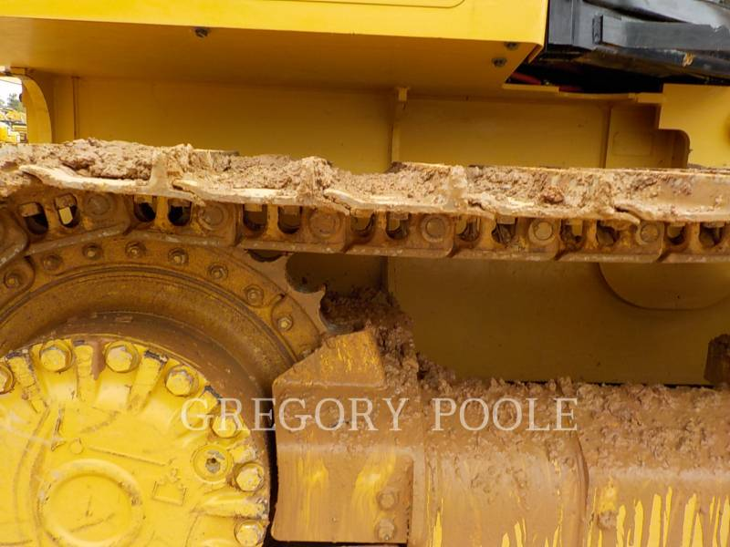CATERPILLAR KETTENDOZER D4K2 LGP equipment  photo 19