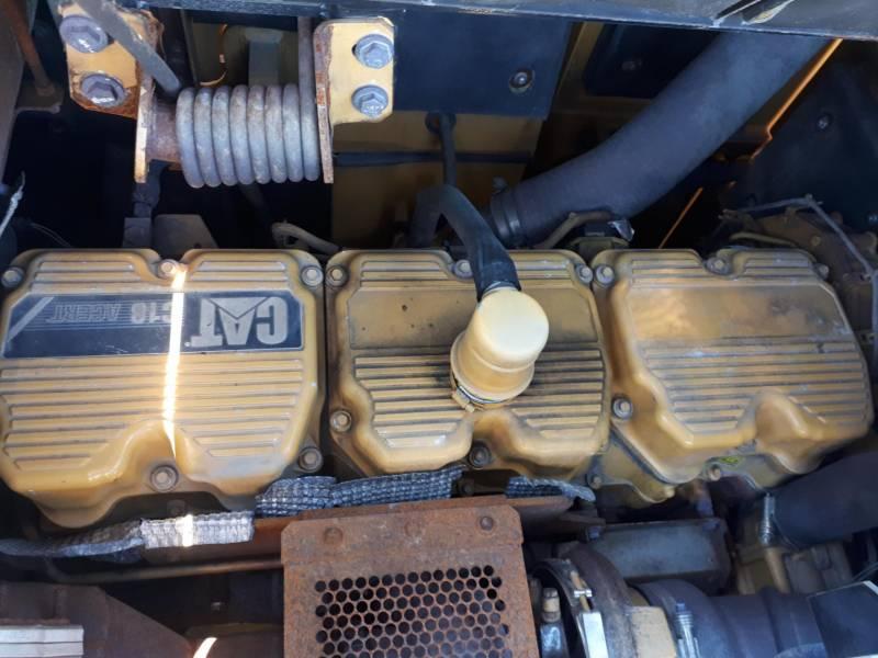 CATERPILLAR ESCAVATORI CINGOLATI 390DL equipment  photo 17