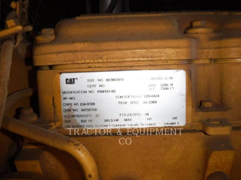 INGERSOLL-RAND AIR COMPRESSOR (OBS) 1170 equipment  photo 11