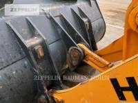 HYUNDAI CARGADORES DE RUEDAS HL760-9 equipment  photo 9