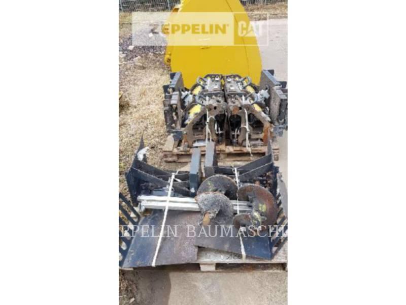 BOMAG ROZŚCIELACZE DO ASFALTU BF300C equipment  photo 17