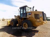CATERPILLAR RADLADER/INDUSTRIE-RADLADER 926M equipment  photo 1